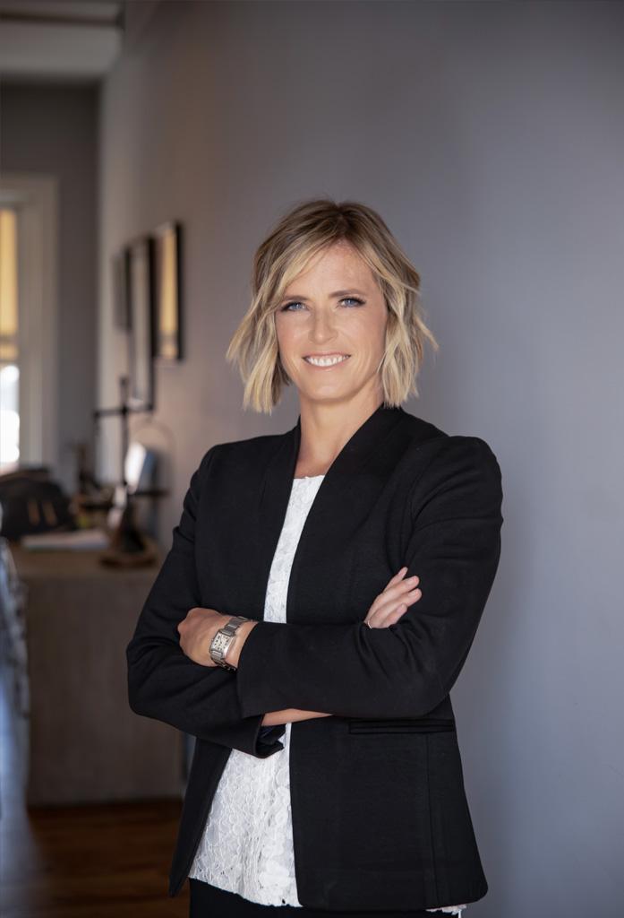 Julie M. Potts, Esquire