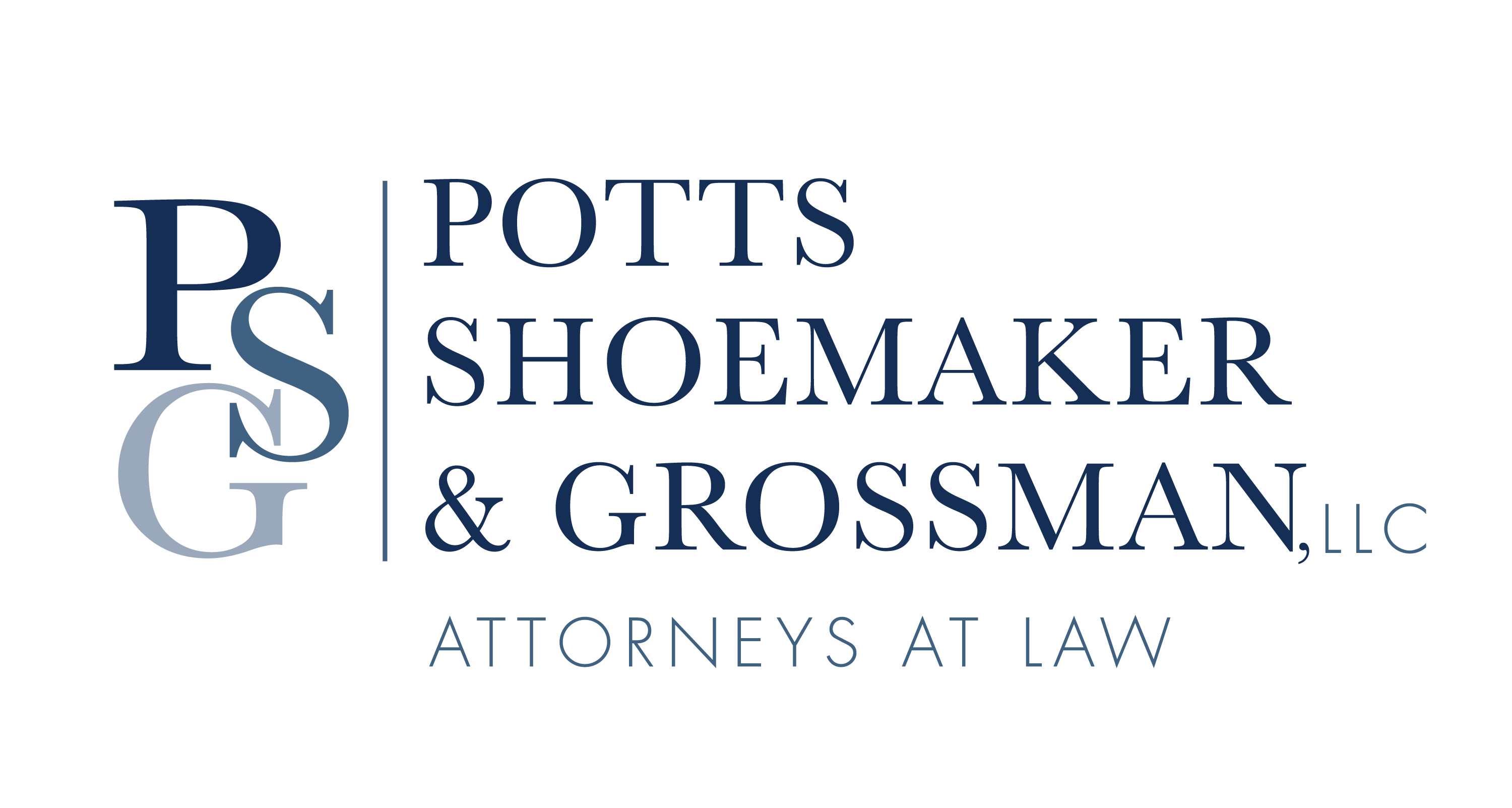 Potts, Shoemaker & Grossman